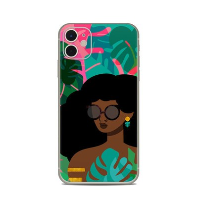 Apple iPhone 11 Skin - Eva's Garden