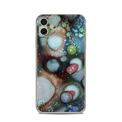 Apple iPhone 11 Skin - Galaxy A