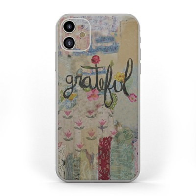 Apple iPhone 11 Skin - Grateful