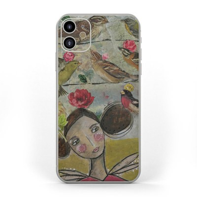 Apple iPhone 11 Skin - Her Tribe