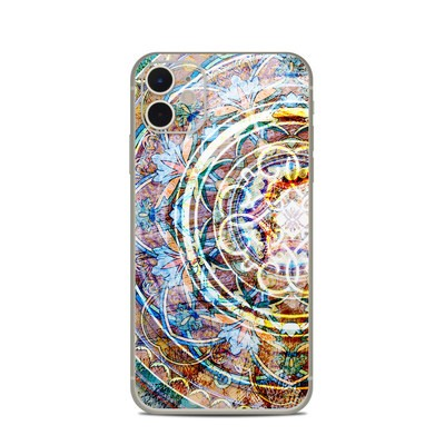Apple iPhone 11 Skin - Mystical Medallion