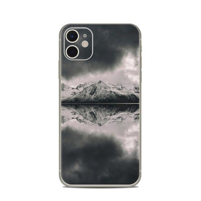 Apple iPhone 11 Skin - Reflecting Islands