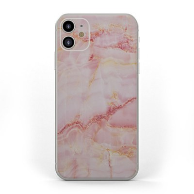 Apple iPhone 11 Skin - Satin Marble