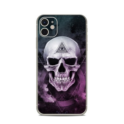 Apple iPhone 11 Skin - The Void