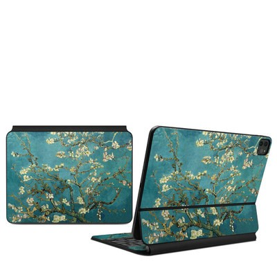 Apple Magic Keyboard (iPad Pro 11in, 2nd Gen) Skin - Blossoming Almond Tree