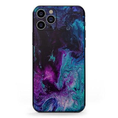 Aurora the Sea iPhone 11 case