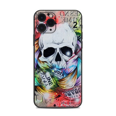 Apple iPhone 11 Pro Skin - Visionary