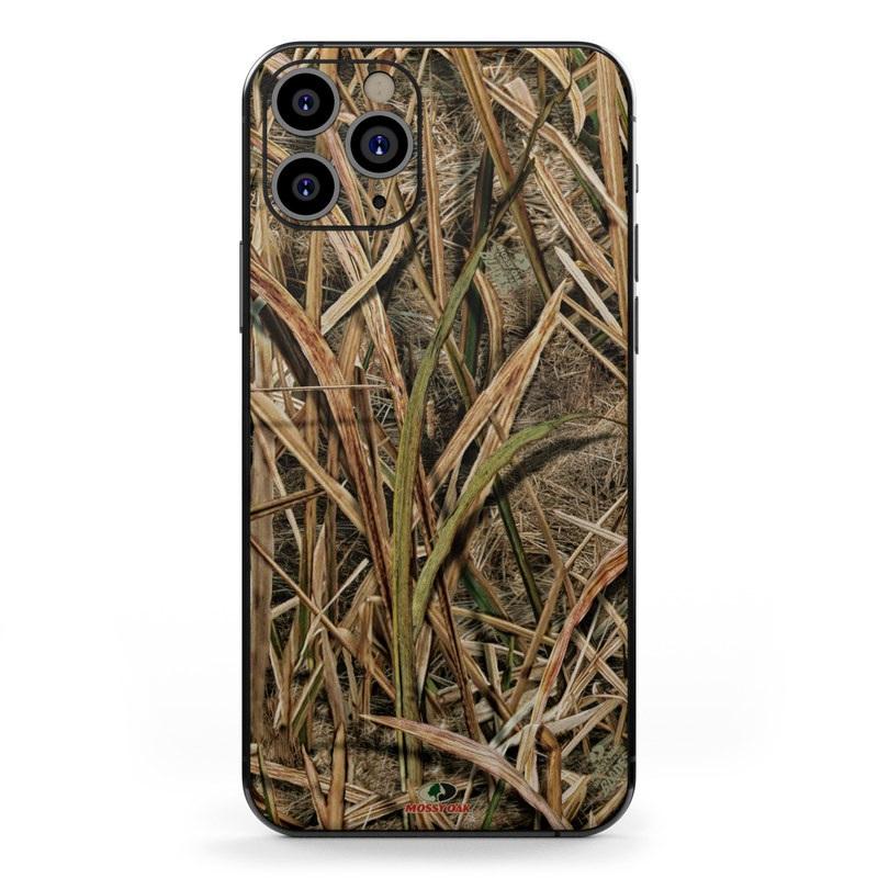 Apple Iphone 11 Pro Skin Shadow Grass Blades