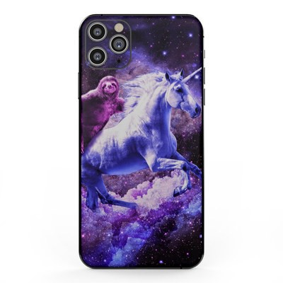 Apple iPhone 11 Pro Max Skin - Across the Galaxy