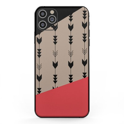 Apple iPhone 11 Pro Max Skin - Arrows
