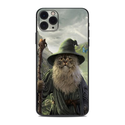 Apple iPhone 11 Pro Max Skin - Catdalf