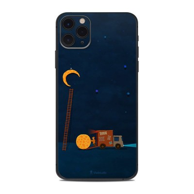 Apple iPhone 11 Pro Max Skin - Delivery