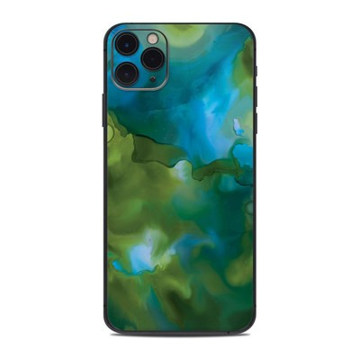 Apple iPhone 11 Pro Max Skin - Fluidity