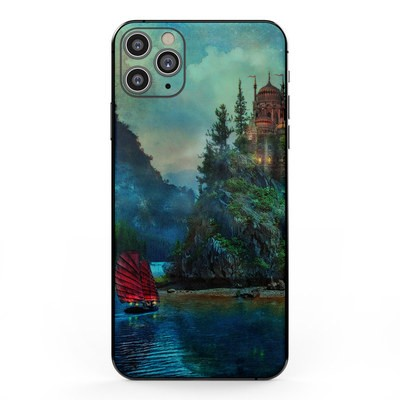 Apple iPhone 11 Pro Max Skin - Journey's End