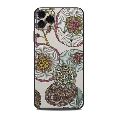 Apple iPhone 11 Pro Max Skin - Lotus