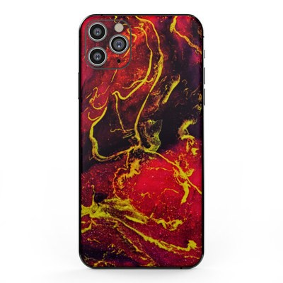 Apple iPhone 11 Pro Max Skin - Miasma