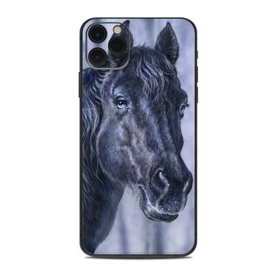 Apple iPhone 11 Pro Max Skin - Midnight Blue