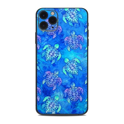 Apple iPhone 11 Pro Max Skin - Mother Earth