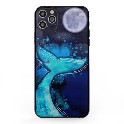 Apple iPhone 11 Pro Max Skin - Ocean Mystery