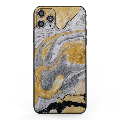 Apple iPhone 11 Pro Max Skin - Ornate Marble
