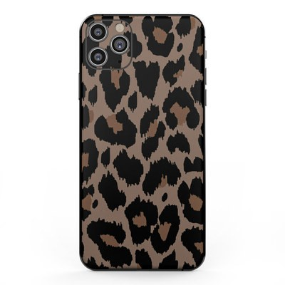 Apple iPhone 11 Pro Max Skin - Untamed