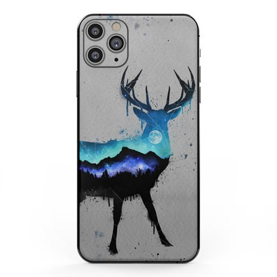 Apple iPhone 11 Pro Max Skin - Vitality