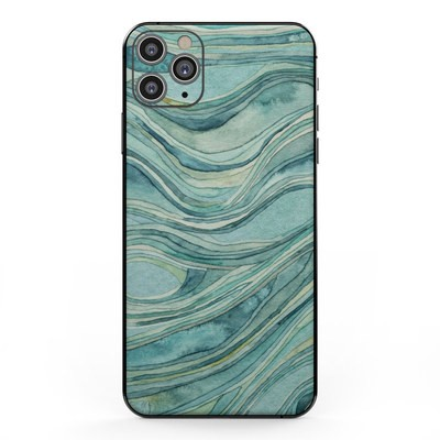 Apple iPhone 11 Pro Max Skin - Waves