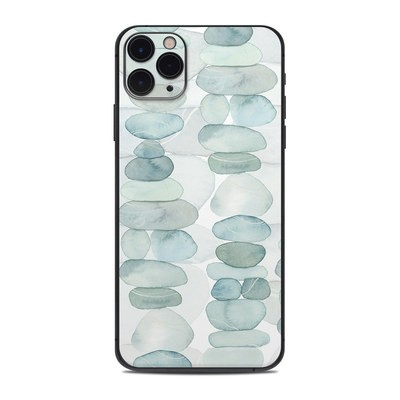 Apple iPhone 11 Pro Max Skin - Zen Stones