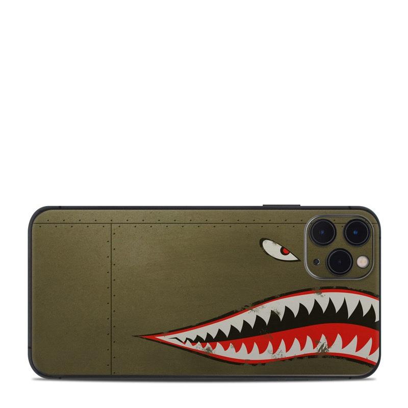 Apple Iphone 11 Pro Max Skin Usaf Shark