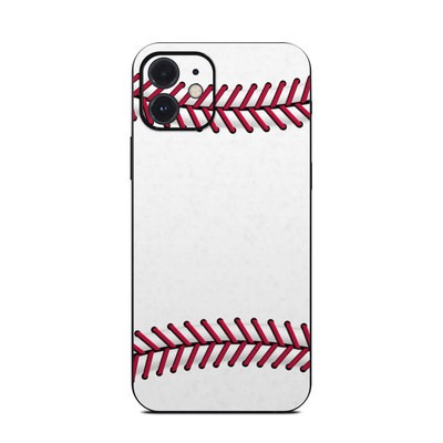 Apple iPhone 12 Skin - Baseball