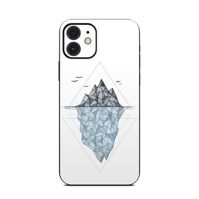 Apple iPhone 12 Skin - Iceberg