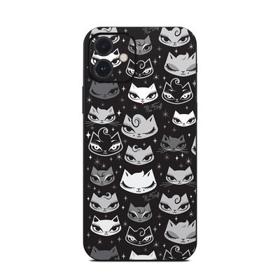 Apple iPhone 12 Skin - Billy Cats