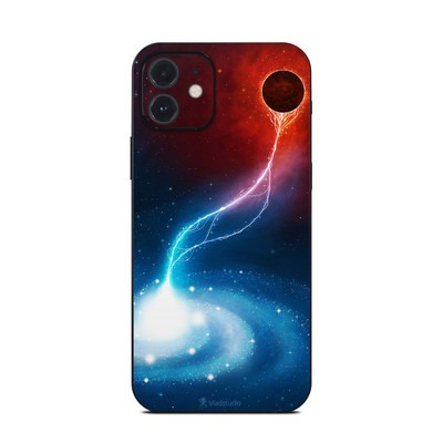Apple iPhone 12 Skin - Black Hole