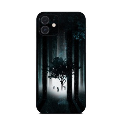 Apple iPhone 12 Skin - Deception