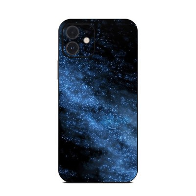 Apple iPhone 12 Skin - Milky Way