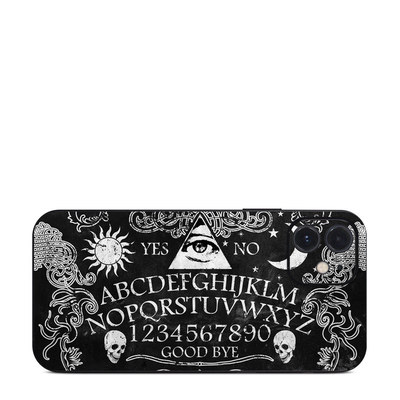 Apple iPhone 12 Skin - Ouija