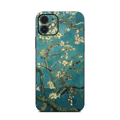 Apple iPhone 12 Skin - Blossoming Almond Tree