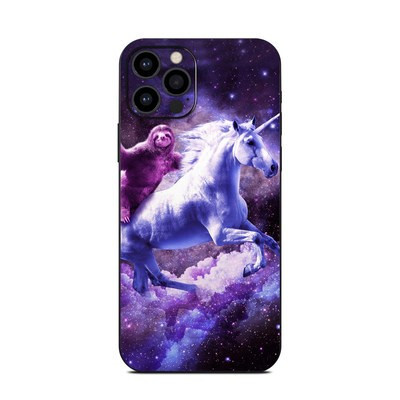 Apple iPhone 12 Pro Skin - Across the Galaxy