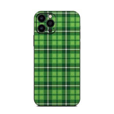Apple iPhone 12 Pro Skin - Kelley Plaid