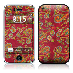 iPhone 3G Skin - Shades of Fall
