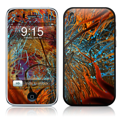 iPhone 3G Skin - Axonal