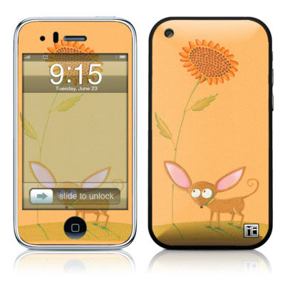 iPhone 3G Skin - Chihuahua