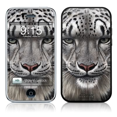 iPhone 3G Skin - Call of the Wild