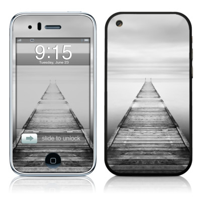 iPhone 3G Skin - Dock