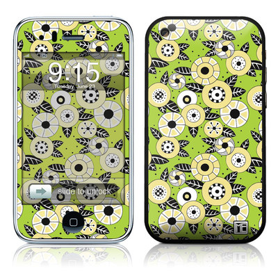 iPhone 3G Skin - Funky