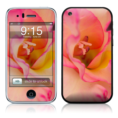 iPhone 3G Skin - I Am Yours