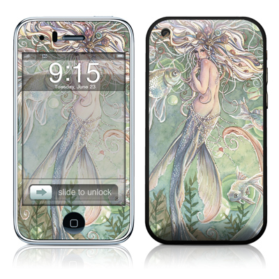 iPhone 3G Skin - Lusinga