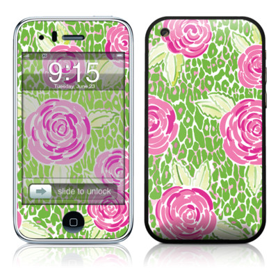 iPhone 3G Skin - Mia
