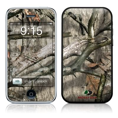 iPhone 3G Skin - Treestand