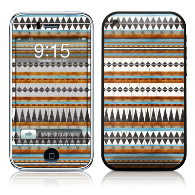 iPhone 3G Skin - Navajo